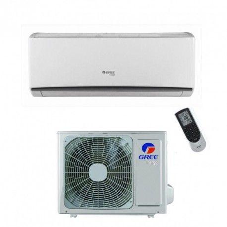#Climatizzatore Mono split #GreeByArgo, #inverter, 12000 BTU, #A++ in offerta. A partire da 410 €