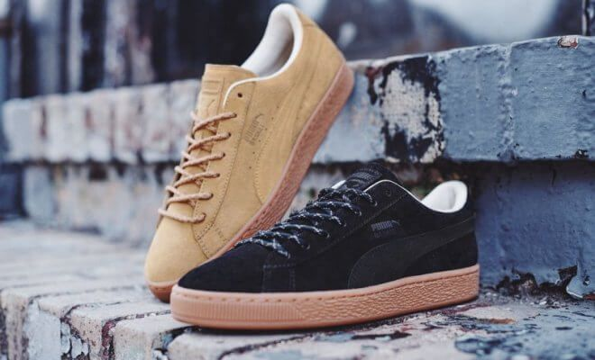 PUMA Winter Spice Pack - Sneaker Bar Detroit