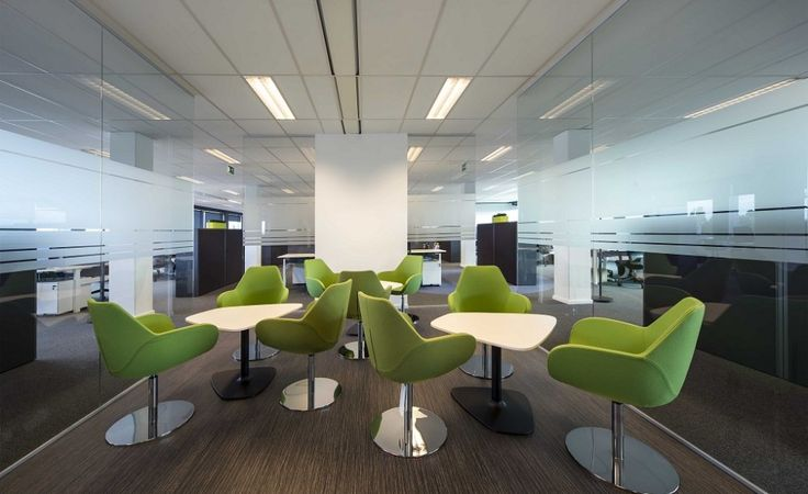 Total office solutions by buro project choose your colors for Buro solution