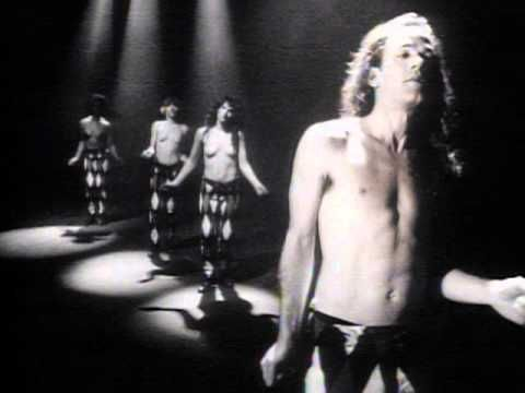R.E.M. - Pop Song 89 ( Pop Screen Video Version ) - YouTube  You'll feel this one in your legs...