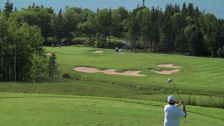 Planet Golf: Cape Breton