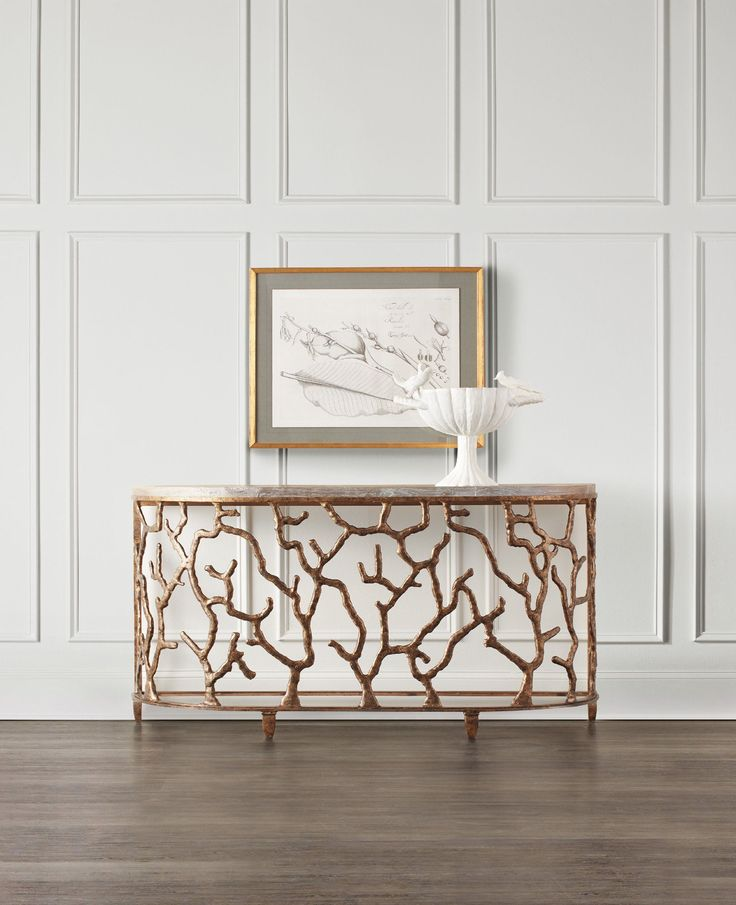Looking for the perfect piece of jewelry for your room? Look no further than Hooker's line of accents. Select from character-filled and functional accent tables, chests, credenzas and console tables.