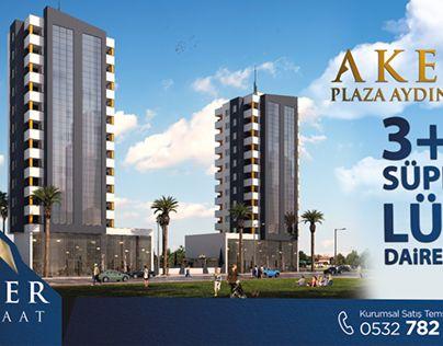 """Check out new work on my @Behance portfolio: """"Aker İnşaat Reklam ,kampanyası Postu"""" http://be.net/gallery/45478129/Aker-nsaat-Reklam-kampanyas-Postu"""