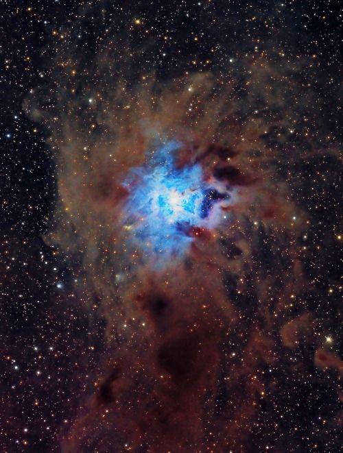how to get carina nebula ornament