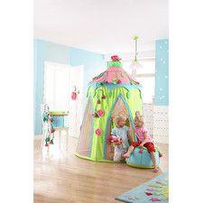 19 Best Princess Castle Play Tent Images On Pinterest