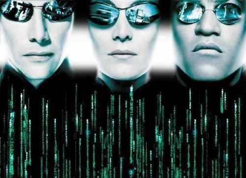 Coleção Trilogia Matrix por R$69,99