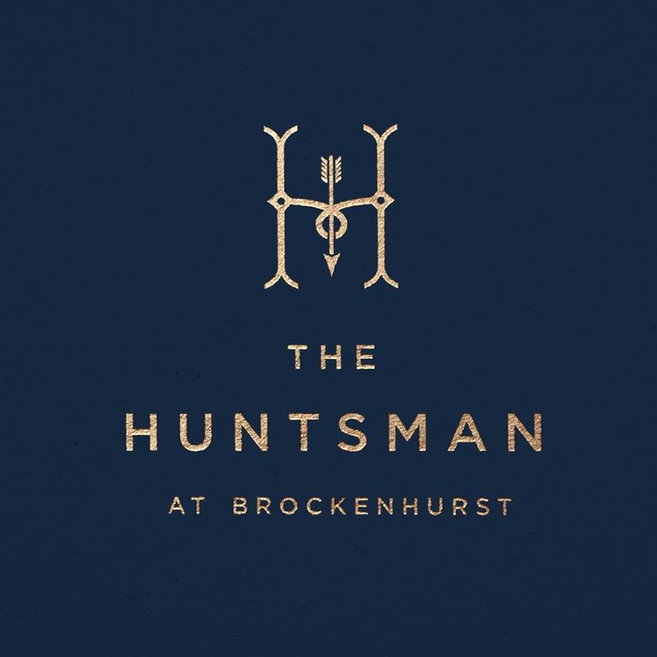 Brockenhurst, Hampshire - William the Conqueror created the Nova Forest for hunting jaunts with his Norman buddies. Here you'll now find The Huntsman of Brockenhurst, a brand we created for Revere Pub Company (2/3). #madebyanalogue • #designtoenjoy • #branddevelopment • #branding • #branddesign • #interiors • #logo • #logodesign • #designinspiration • #brockenhurst • #hampshire • #thehuntsman • #revere • #reverepubcompany • #clientwork