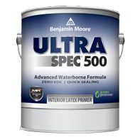 Ultra Spec 500 Primer -- Recommended for refinishing the bedroom furniture. Light sand first, but no need to strip.