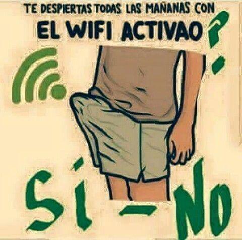 #Humor #Funny #Sevilla ¿Despiertas todas las mañanas en modo ON?