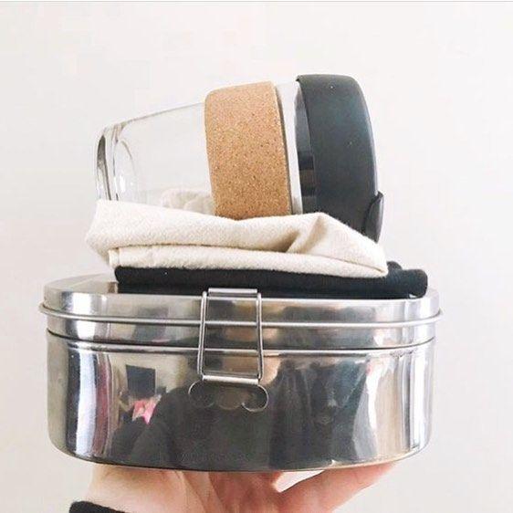 the zero waste collective on instagram zero waste kit what s in yours zerowastecollective on zero waste kitchen interior id=42185
