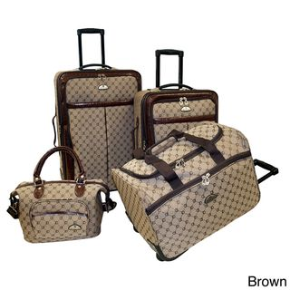 American Flyer Signature 4-piece Set | Overstock.com Shopping - The Best Deals on Four-piece Sets