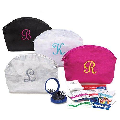 Cosmetic Bag Survival Kit