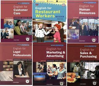 OXFORD BUSINESS ENGLISH 6 BOOKS