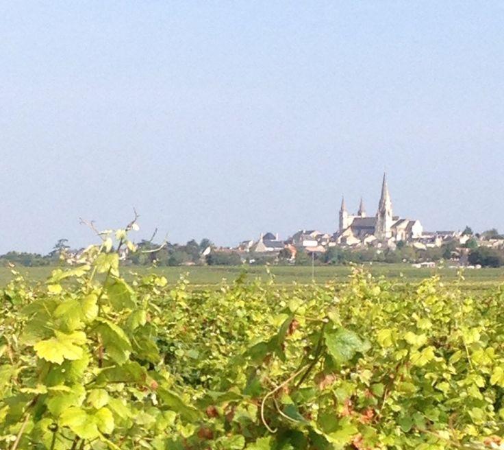 Le Puy Notre Dame