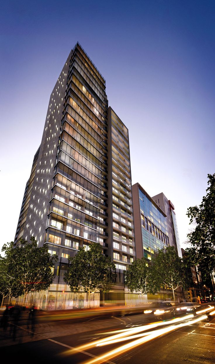 Wyndham Hotel Melbourne