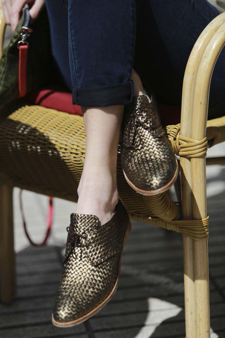 Zapatos de The Flâneuse