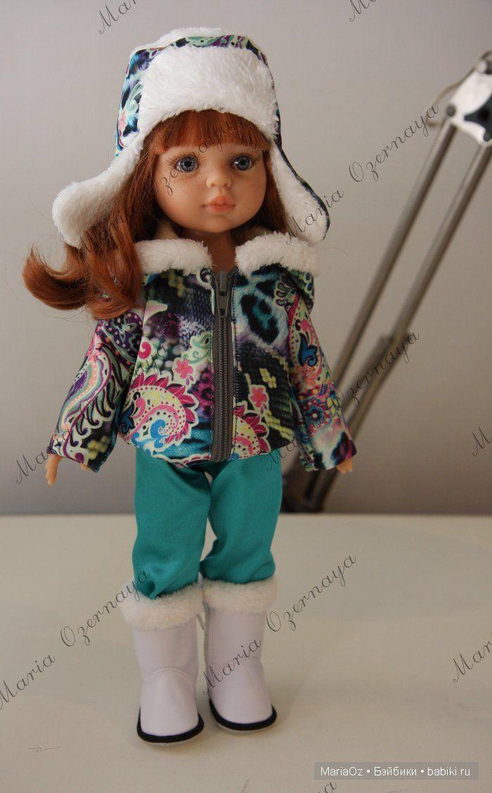 Мария Озерная / Ямогу. Каталог мастеров и авторов кукол, игрушек, кукольной одежды и аксессуаров / Бэйбики. Куклы фото. Одежда для кукол