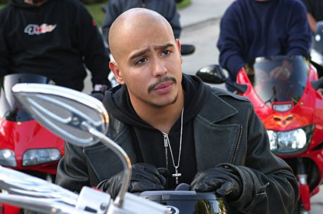 Francis Capra in Veronica Mars, season 1