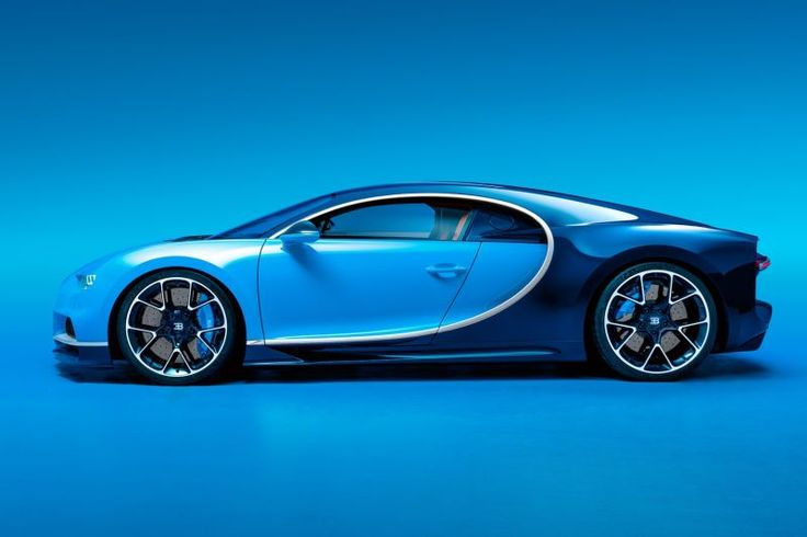 Like its predecessor the Bugatti Veyron, the new Bugatti Chiron is a true engineering marvel. It's a 1,478 horsepower monster capable of doing 261 mph a despite considerable bulk of 4,400 pounds. Here's some of the goodness that makes the Chiron one of the most technologically impressive cars the world has ever seen.