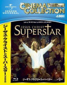 ジーザス・クライスト=スーパースター(2000)(Blu-ray Disc)【楽天市場】