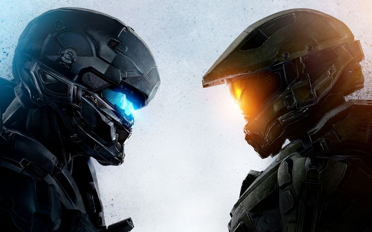 Vídeo Game Halo 5: Guardians  Papel de Parede