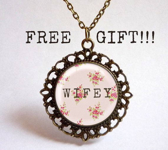 61free pendant WEDDING pendant collection by OldeOwlPendants