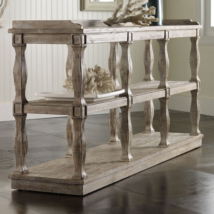 Makennah Console Table