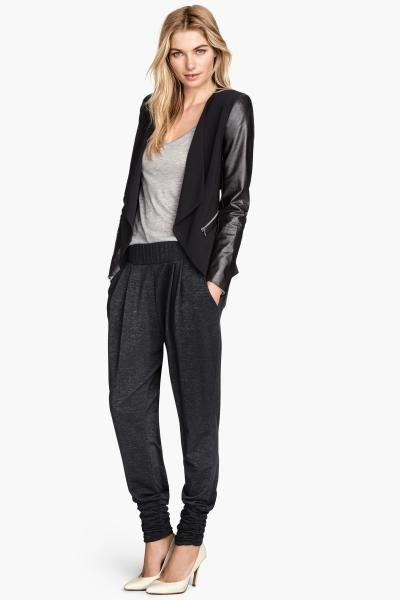 Pantalon / jogger H&M 20€ taille 40