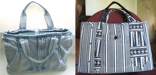 Laptop Bags. Laptops are expensive but very mobile and usefull...