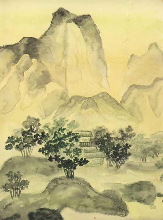 33 best chinese art images on pinterest china painting antiques trees chinese art from 3999 wallartprints chineseart sciox Gallery