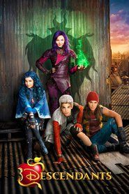 Descendants (2015) Full Movie Online - http://www.tamilcineworld.com/descendants-2015-movie-online