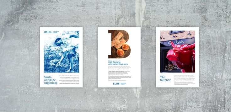 INSPIRADO NOS SABORES DA CALIFÓRNIA - chablau! laboratório de ideias | agência de design & branding