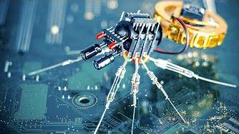 La Tecnologia del Futuro : Nanotecnologia   Documental en español