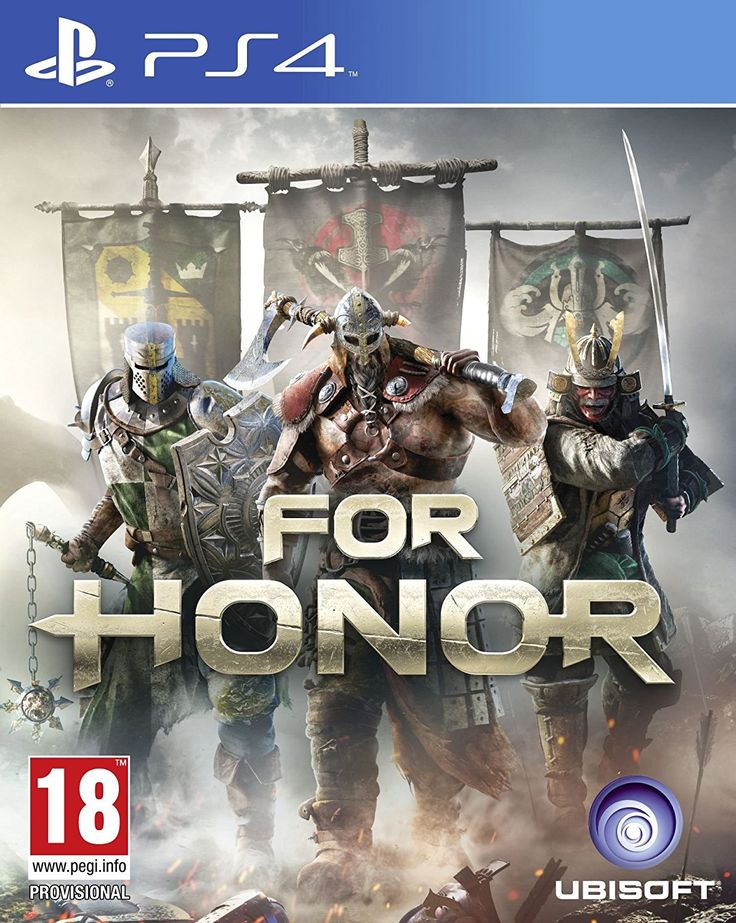 For Honor (PS4) ps4 http://xboxpsp.com/ppost/807833251879555548/