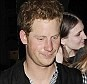 It seems Prince Harry has finally got his girl, emerging from a London nightclub early yesterday morning with a smile on his face after his first proper 'date' with Cressida Bonas.