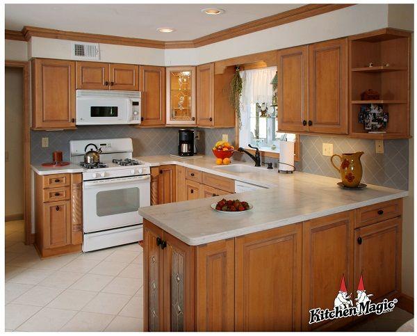 17 best images about kitchen cabinets on pinterest maple cabinets modern kitchen cabinets and. Black Bedroom Furniture Sets. Home Design Ideas