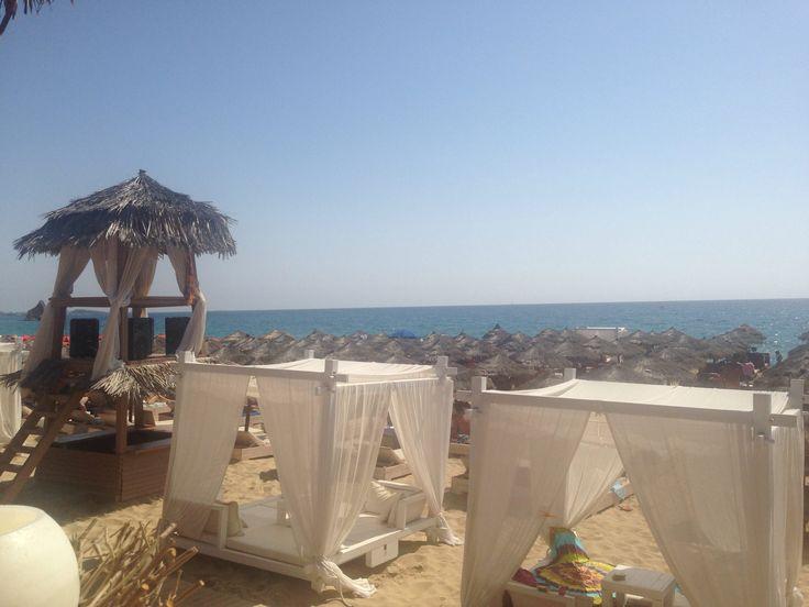 Makris Gialos, Costa Costa beach, Argostoli, Kefalonia