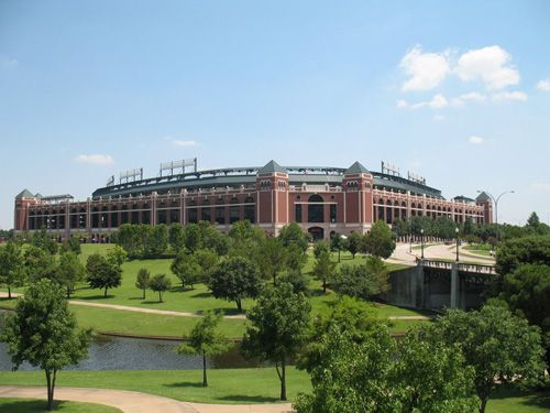 Article - Things to Do in Arlington, Texas