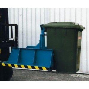 #Mülltonnenwender für 360-Liter #Tonne exklusiv auf #SWDirekt.de • Ihr Partner für #Betriebsausstattung, #Lagereinrichtung, #Büromaterial, #Büromöbel, #Transporttechnik in #Hannover