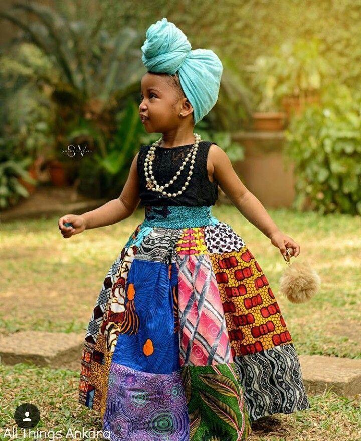 b2f67f4832ef Maman miaaaa😍😍 Vetement Ethnique, Style Bébé, Imprimés Africains, Model  Africain,