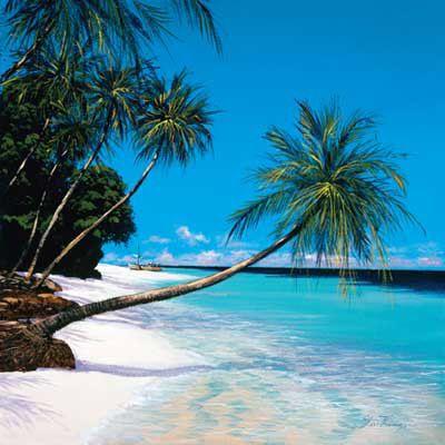 Beaches...i love them.