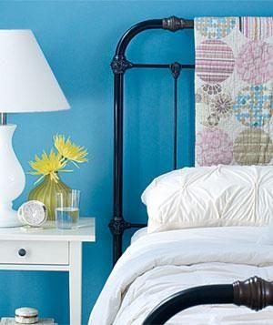 Best Good Night Healthy Sleep Guide Images On Pinterest - Bedroom colors for good night sleep