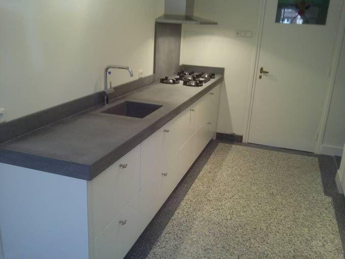 17 beste idee n over spoelbakken op pinterest keuken renovaties tijdloze keuken en boeren - Porselein vloeren ...