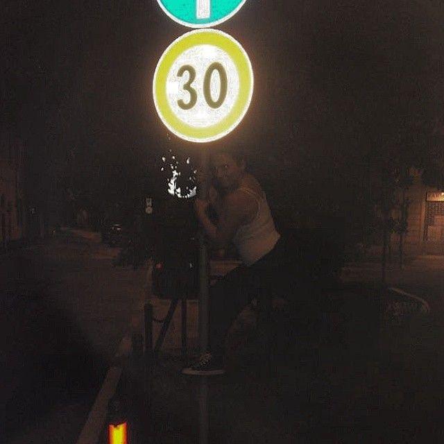 #poledance #polestreet #streetpole #polesport #pole #monza #limit30  sempre più vicina ai 30