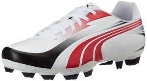 #shoes #amazoncoupon #puma #online #shopping Get 60% OFF on Puma Men's Excitemo i FG Football Boots,       Material: Synthetic     Lifestyle: Casual     Closure Type: Lace-up     Warranty Type: Manufacturer     Product warranty against manufacturing defects: 90 Days     Care instructions: Allow your pair of shoes to air and de-odorize at a regular basis, this also helps them retain their natural shape; use shoe bags to prevent any stains or mildew;