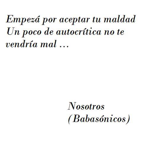 babasonicos | Tumblr