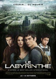 Le Labyrinthe film complet