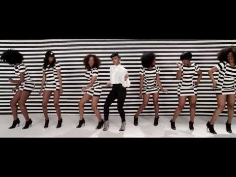 Janelle Monáe - Q.U.E.E.N. feat. Erykah Badu / Janelle Monae is my hero / via @John Powers