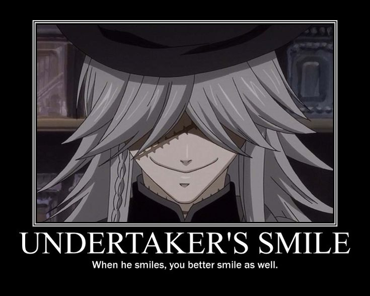 When He Smiles You Better Smile As Well