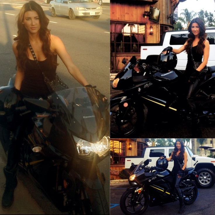 Jaqueline Macinnes Wood - Steffy, Bold and the Beautiful. @Maria Canavello Mrasek Canavello Mrasek cavo love her!!
